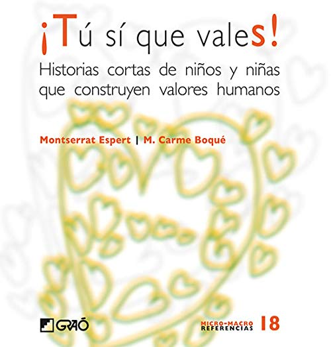 9788478276394: Tú si que vales! (Spanish Edition)