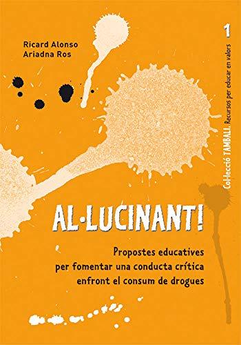 9788478276424: Al-lucinant! (Catalan Edition)