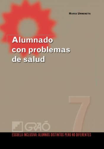Alumnado con problemas de salud: Sanjuan Urmeneta, Jose