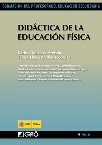 9788478279845: Didactica de la educacion fisica