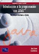 9788478290338: Introducción programación con Java (Fuera de colección Out of series)
