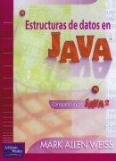 9788478290352: Estructuras de datos en Java (Fuera de colección Out of series)