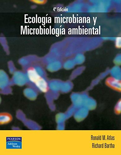9788478290390: Ecología microbiana y microbiología ambiental 4ED