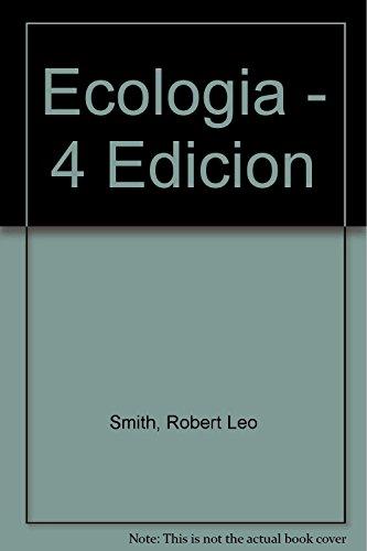 9788478290406: Ecologia (Spanish Edition)