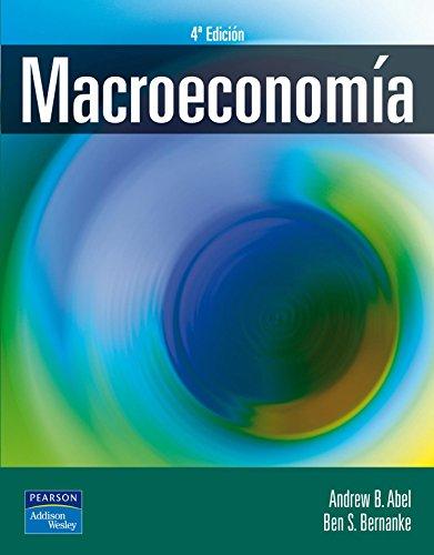 9788478290635: Macroeconomía