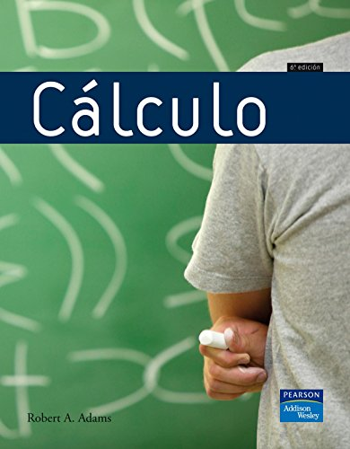 9788478290895: CALCULO - 6ª EDICION (Spanish Edition)