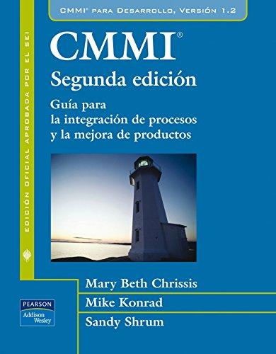 9788478290963: Cmmi, guía para la Integración de procesos y la mejora de productos (Fuera de colección Out of series)