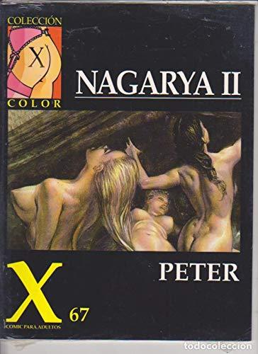 Nagarya II Comic Para Adultos: Peter