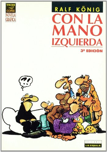 9788478332908: Con la mano izquierda / With the left hand (Spanish Edition)