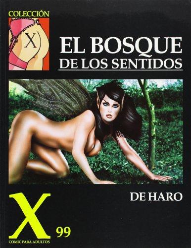 9788478333233: Bosque De Los Sentidos El Cx 99