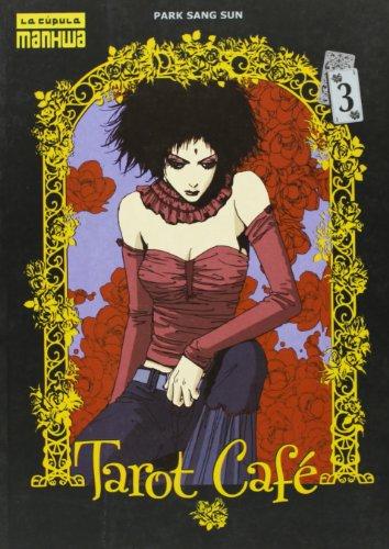 9788478335671: Tarot cafe 3 / The Tarot Cafe (Spanish Edition)