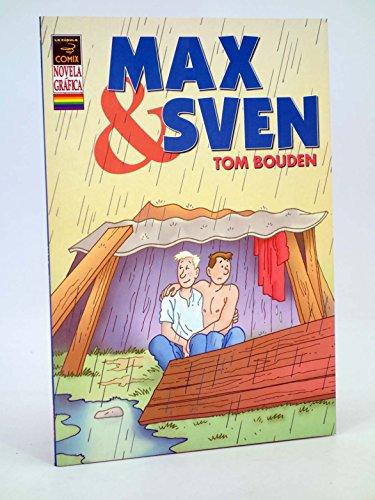 9788478336104: Max sven (comic)