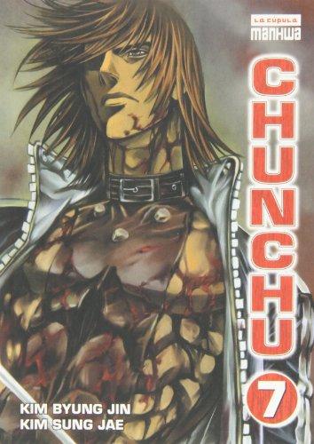 9788478336340: Chunchu (Número 7)