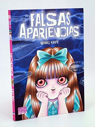 9788478336425: Falsas apariencias / False Appearances (Spanish Edition)