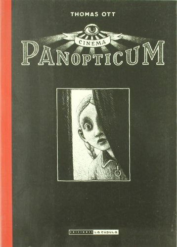 9788478336456: CINEMA PANOPTICUM NOVELA GRAFICA