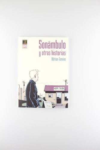 9788478336913: Sonambulo y otras historias/ Sleepwalk and Other Stories (Spanish Edition)