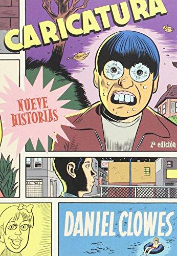 9788478337118: Caricatura/ Caricature: Nueve Historias/ Nine Stories (Spanish Edition)