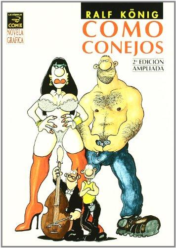 9788478337187: Como conejos/ Like Rabbits (Spanish Edition)