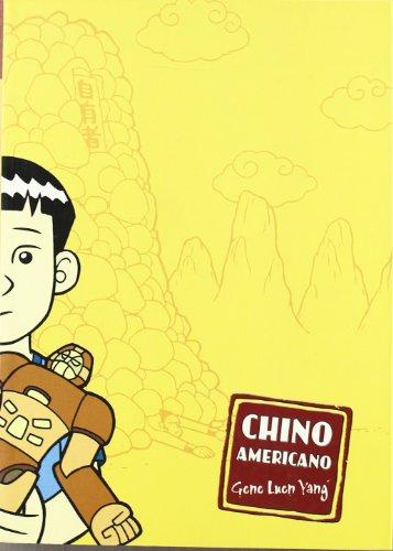 9788478337668: Chino americano/ American Born Chinese (Spanish Edition)
