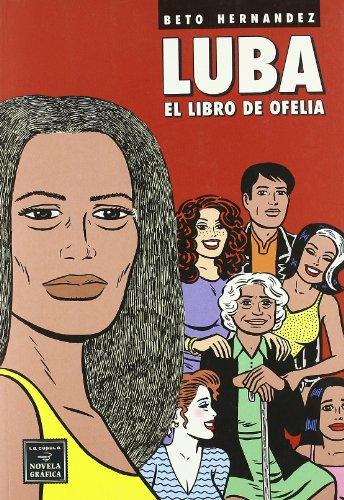 9788478337958: Luba, El libro de Ofelia