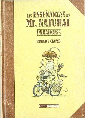 9788478338641: Las enseñanzas de Mr. Natural, Paradojas