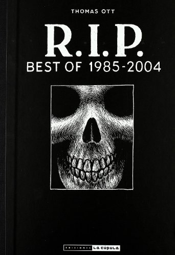 9788478338917: Rip best of 1985 2004