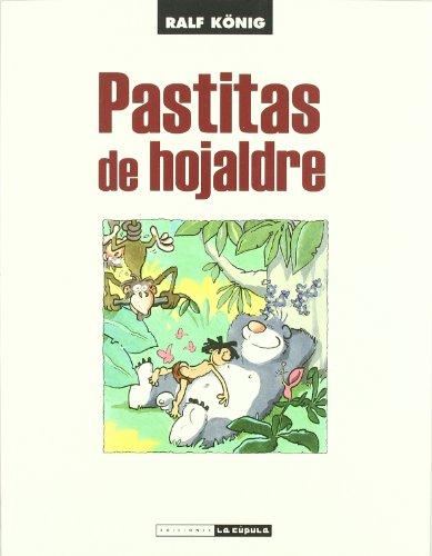 9788478339228: PASTITAS DE HOJALDRE (RALF KONIG)