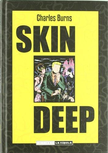 9788478339495: Skin Deep (Novela gráfica)