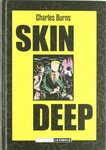 9788478339495: Skin Deep