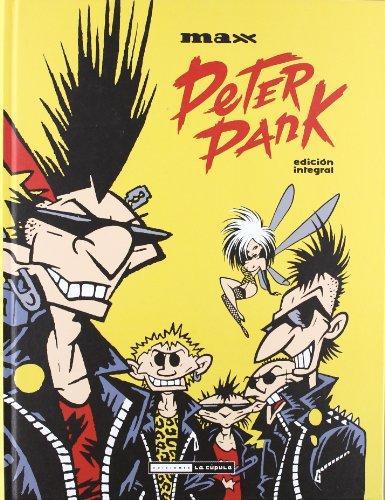 9788478339600: Peter Pank : Edición Integral