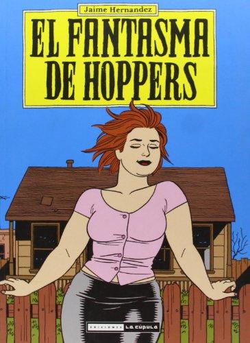 9788478339655: El fantasma de Hopper