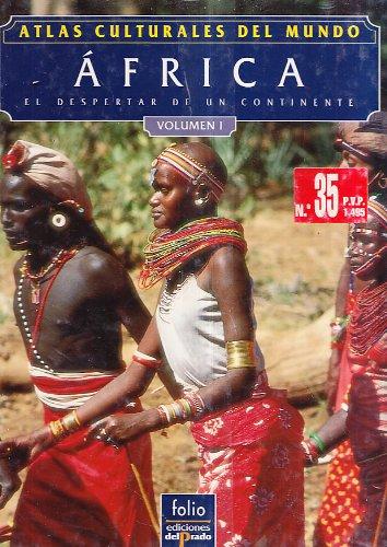 9788478381883: AFRICA - EL DESPERTAR DE UN CONTINENTE - 2 TOMOS