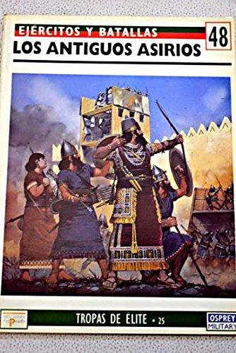 9788478385201: Los antiguos asirios