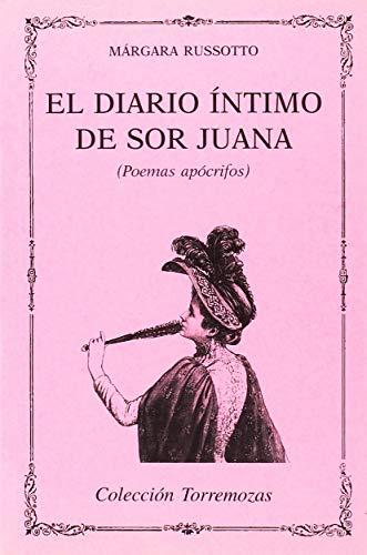Diario ?ntimo de Sor Juana: n/a