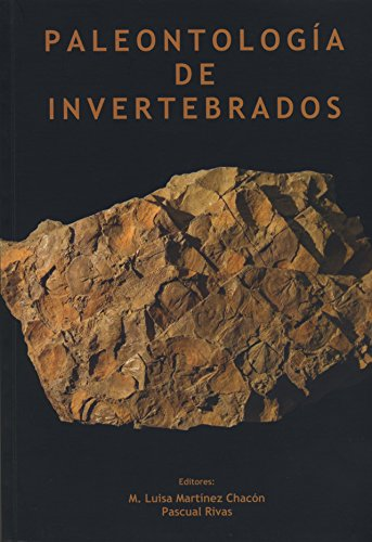 9788478408054: Paleontología de invertebrados