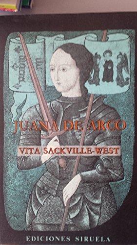 9788478440153: Juana de Arco (Spanish Edition)