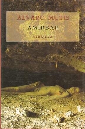 9788478440504: Amirbar (Libros del tiempo) (Spanish Edition)