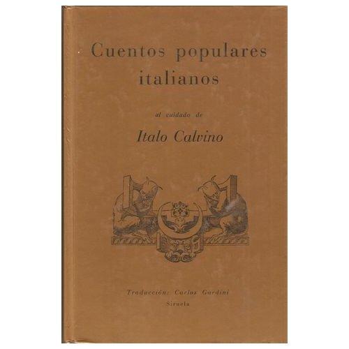 9788478441907: Cuentos Populares Italianos (Spanish Edition)