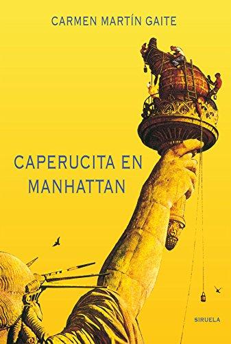 Caperucita en Manhattan: Carmen Martin Gaite, Carmen Martin-Gaite