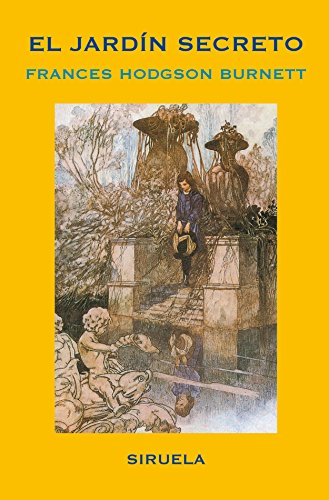 The secret garden abebooks - El jardin secreto frances hodgson burnett ...