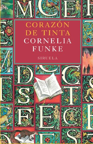 9788478442355: Corazon de tinta (Las tres edades/ The Three Ages) (Spanish Edition)