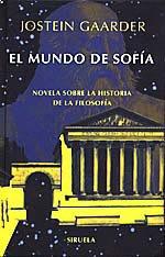 9788478442515: El mundo de Sofia (Las Tres Edades) (Spanish Edition)