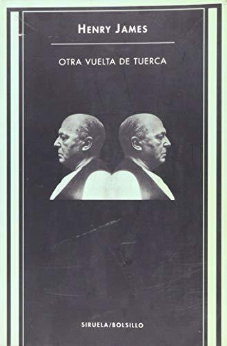 9788478442973: Otra vuelta de tuerca / The Turn of the Screw (Spanish Edition)