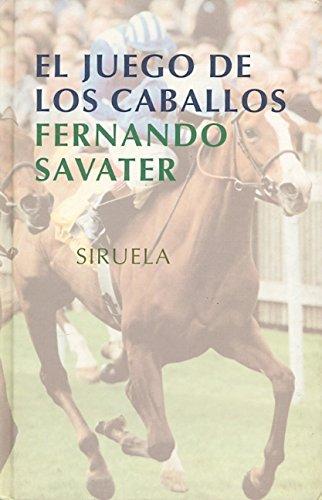 9788478443017: Juego de los caballos, el (Libros Del Tiempo)