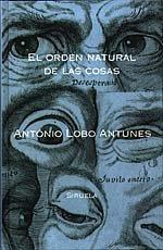 9788478443062: El orden natural de las cosas (Libros del Tiempo)