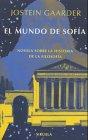 9788478443222: El Mundo de Sofia