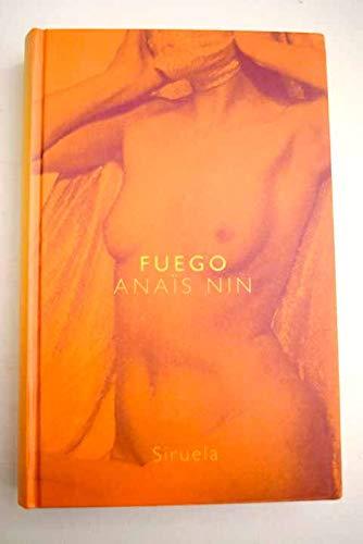 9788478443239: Fuego (Spanish Edition)