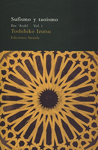 9788478443420: Sufismo y taoismo I/ Sufism and Taoism I (Spanish Edition)