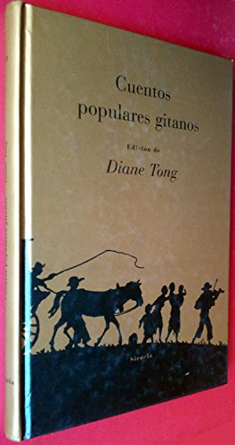 9788478443444: Cuentos populares gitanos