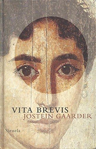 9788478443451: Vita brevis : la carta de Floria Emilia a Aurelio Agustín
